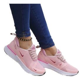 zapatillas mujer tenis nike
