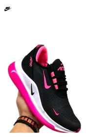 d84f85267af9 Tenis Nike Mujer Hermosas Zapatillas Dama Envío Gratis