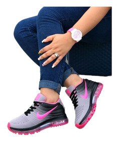 nike damas zapatillas