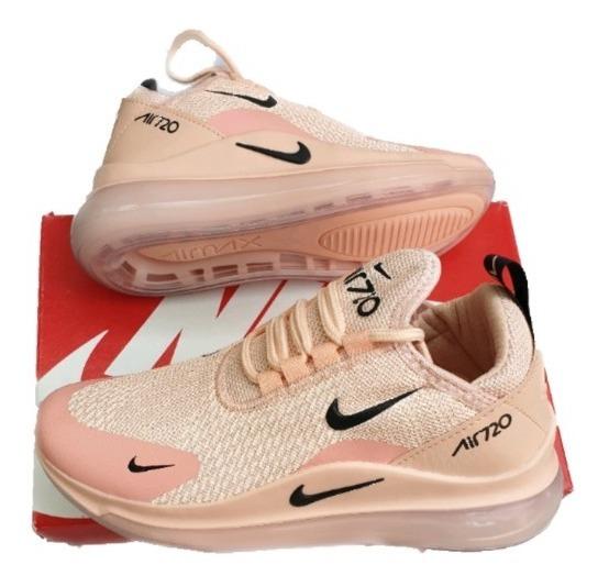 tenis nike mujer lindas zapatillas dama nuevo modelo oferta