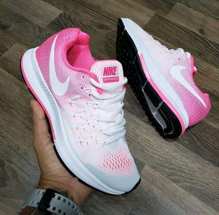 dc22261bffc Tenis Nike Mujer