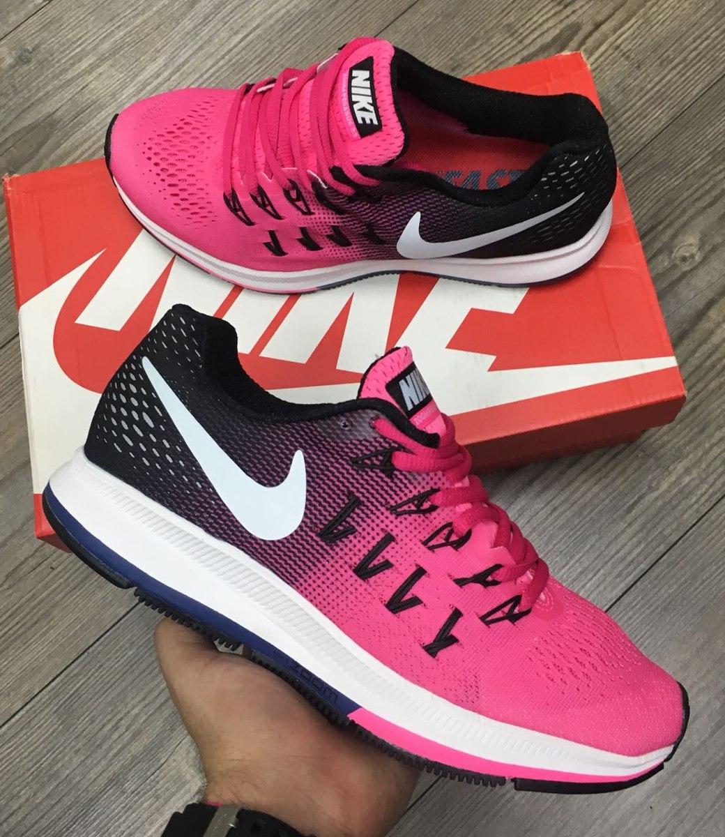 7f676529fbe Tenis Nike Mujer