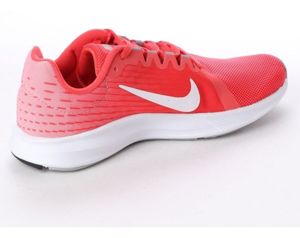 Tenis Nike Mujer Rosa Nike Downshifter 8 908994800 en venta