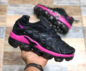 Zapatillas Nike Con Cámara De Aire Mujer Tenis Nike para