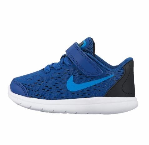 c9a159956 Tenis Nike Niño Azules 16 Cm -   720.00 en Mercado Libre