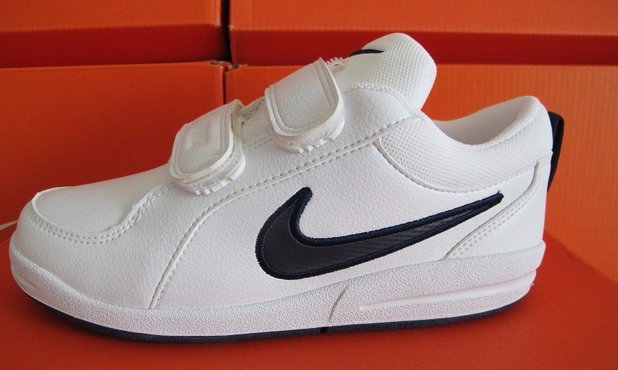 814be7f6 Tenis Nike Niño Color Blanco - $ 699.00 en Mercado Libre