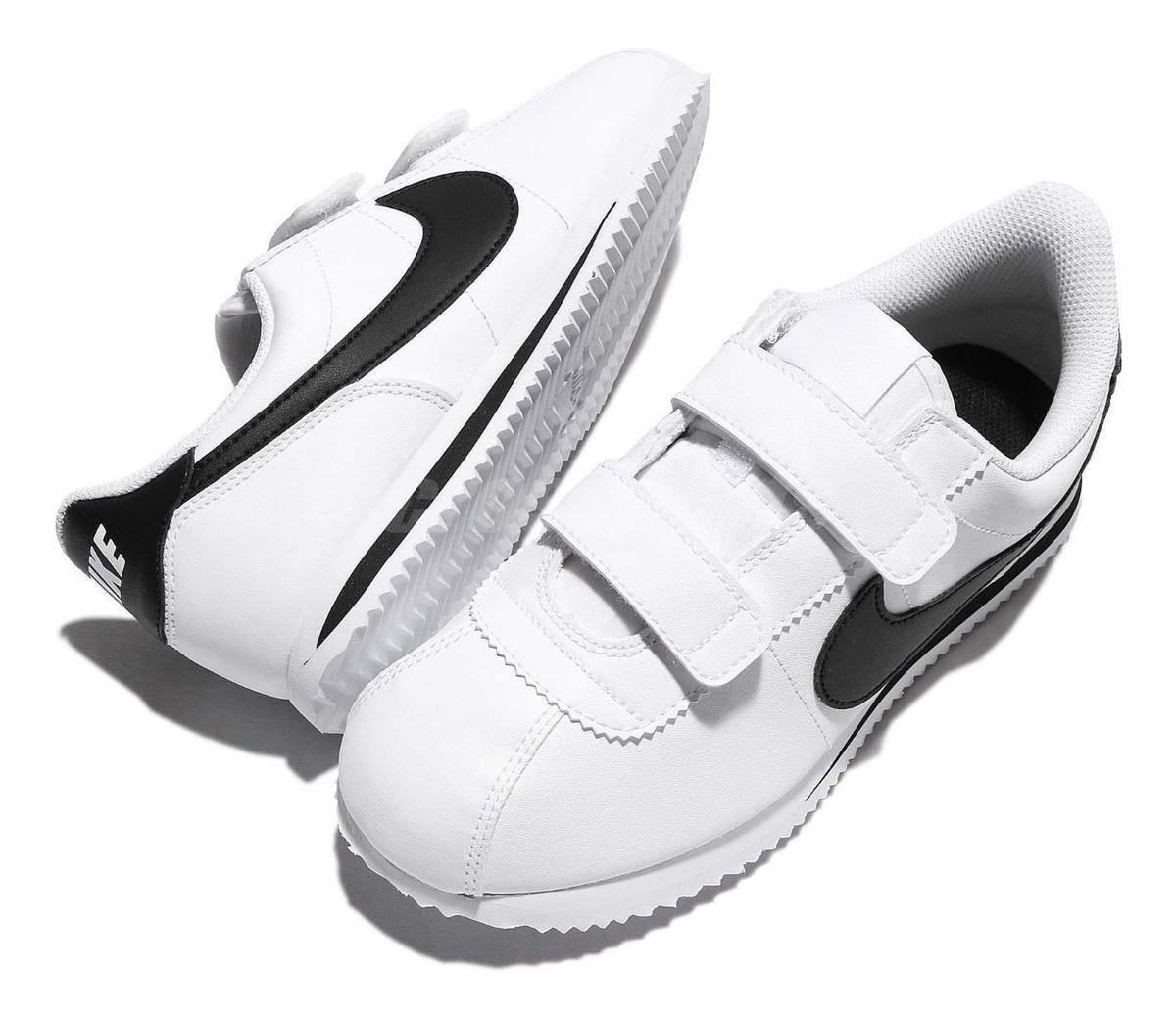 zapatillas nike niño cortez