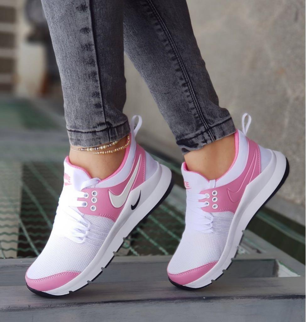 6f8993a27905c Tenis Nike Nueva Moda Estilo Bonitos Bellos Shoes 2018 -   70.000 en ...