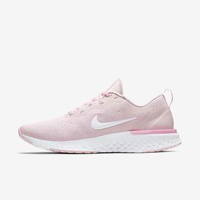630289997e Tenis Nike Odyssey React Feminino Corrida Rosa Original Novo