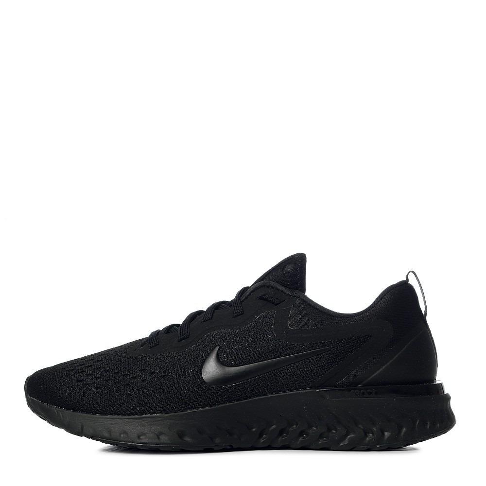 zapatos negros mujer nike