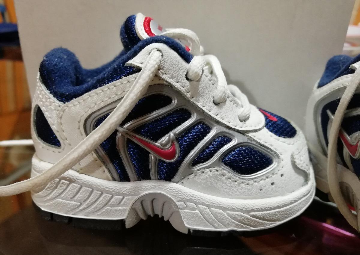 fd4d74c75 Nacido 00 Cm Para 499 Tenis En 8 Originales Nike Bebe Recien awR1qX