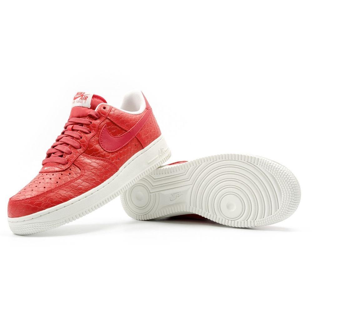 tenis nike para caballero rojos air force 1. Cargando zoom. d7a80873bfd6a