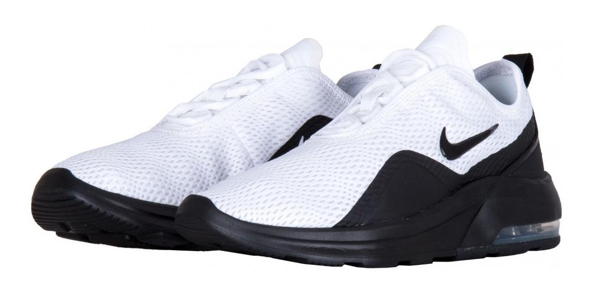 Tenis Nike Para Dama Air Max Motion Racer 2 Ao0352 100