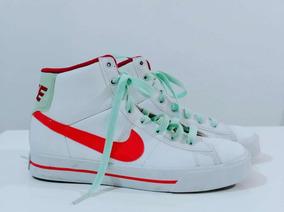 fábrica Apretar felicidad  Tenis Nike Brs Media Bota - Tenis Nike para Mujer en Mercado Libre ...