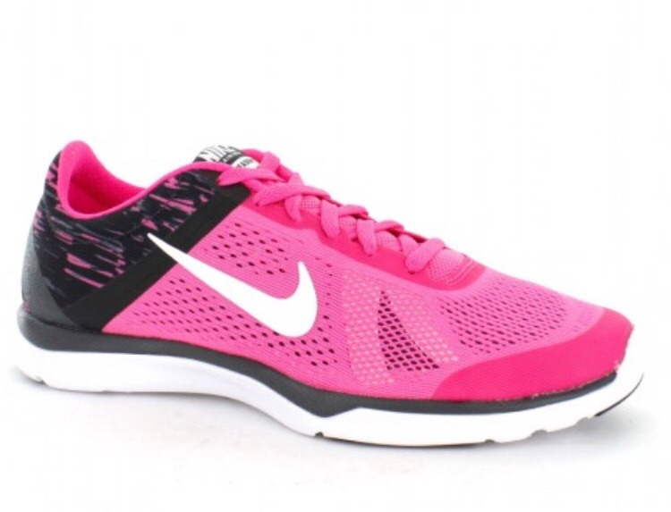 Tenis Nike Para Dama Rosa Con Negro In Season 5