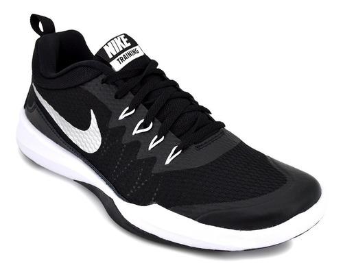 tenis nike para hombre 924206-001 negro [nik1900]