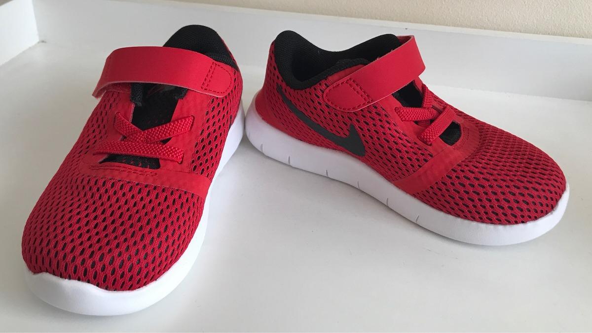 Tenis Nike Para Niño, Nuevos, Talla 8c (sin Etiquetas)