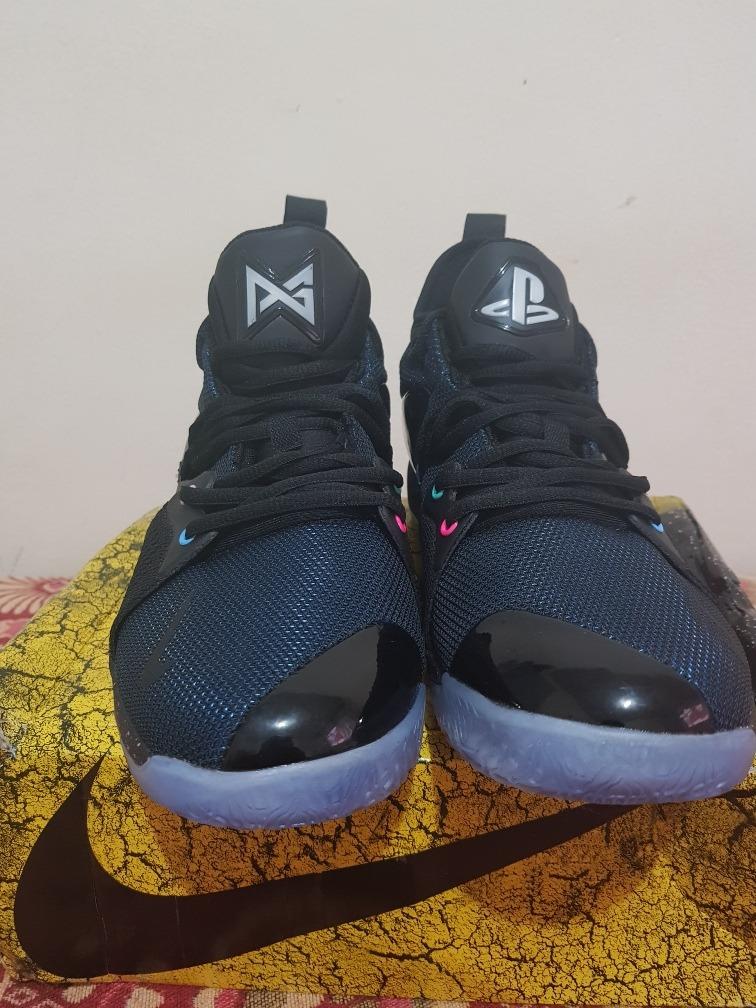 factory price 2b538 85147 Berita Hari Ini: Nike Paul George 2 Playstation 2018