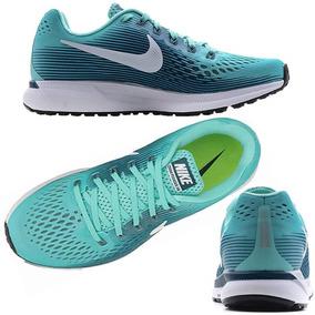 dc0d65054d0 Tenis Nike Feminino - Tênis Verde claro no Mercado Livre Brasil