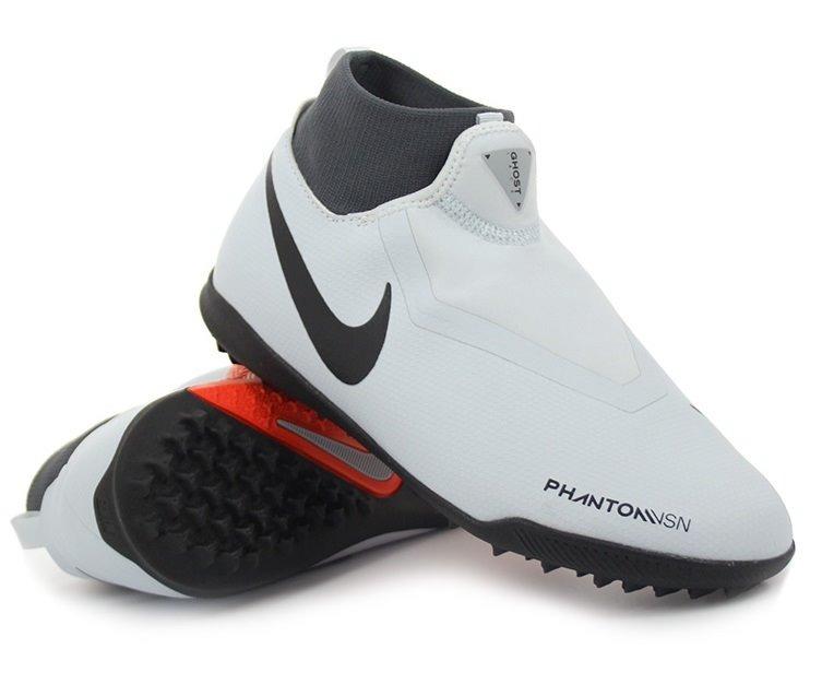 nueva alta calidad diseño moderno mejores zapatos Tenis Nike, Phantom Vision Academy Tf, Multitaco 27.5