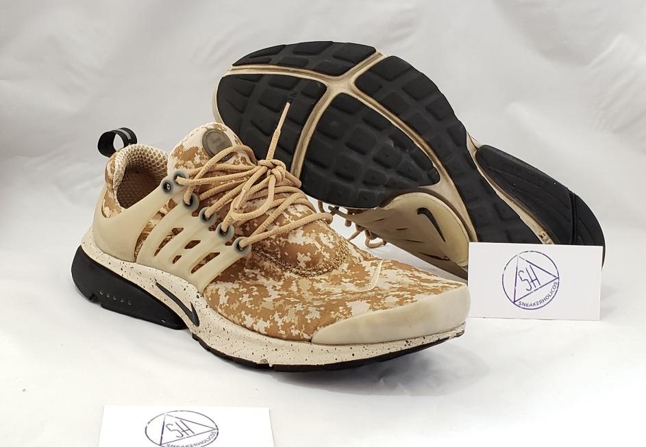 hot sale online f09d3 c433d Tenis Nike Presto Digi Camo Talla S (27-28) - $ 1,750.00