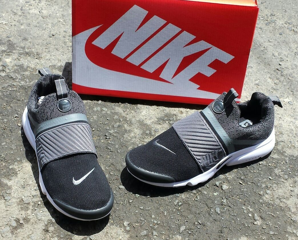 talla 40 1a0bc 21d4f Tenis Nike Presto Extreme [ Sin Cordones ] 2k19