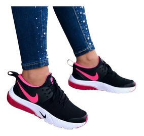 Deportivos Dama Tenis Presto MujerZapatos Nike n0OPkw