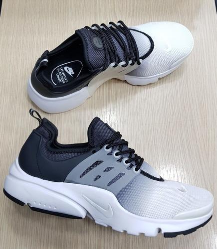 tenis nike preston zapatillas para trotar