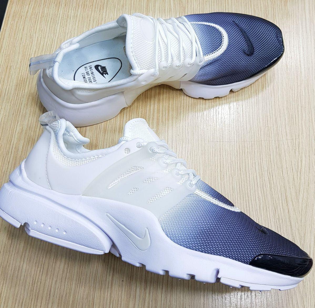 008ce4185c666 Tenis Nike Preston Zapatillas Para Trotar -   150.000 en Mercado Libre