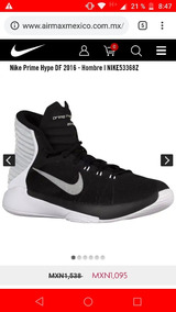 info for 91b62 2b48d Tenis Nike Prime Hype Df 2016 Basketball