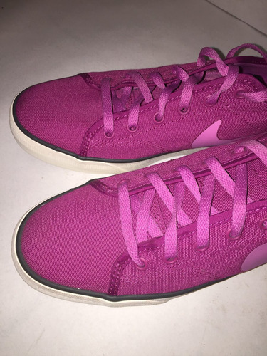 tenis nike primo court canvas