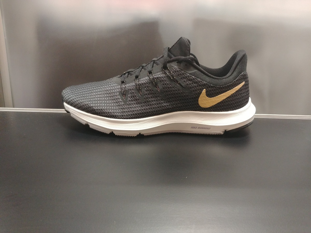 a991a08098a76 tenis nike quest dama negro correr run train original meses. Cargando zoom.