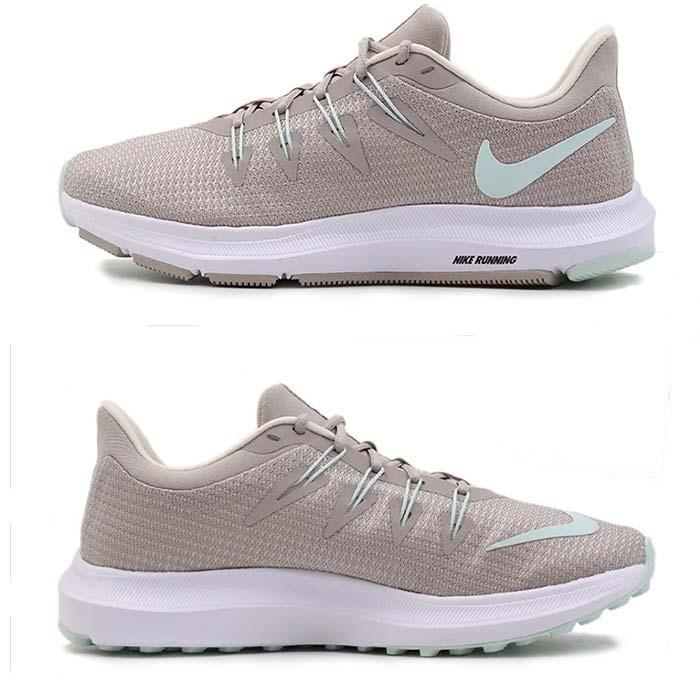ce59ea56 Tenis Nike Quest Wmns Gris/azul - Aa7412 200 - $ 1,699.00 en Mercado ...