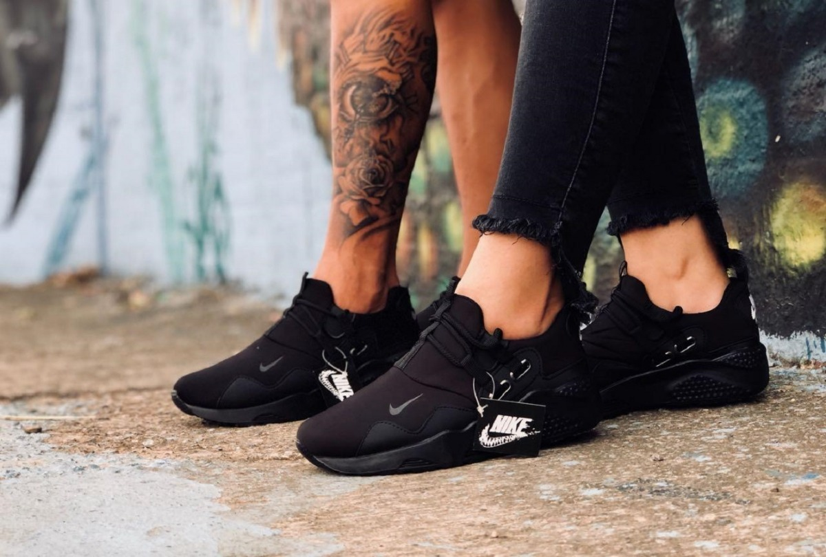 Dama Real Unisex Nike Zapato Tenis Calzado Caballero q1ITc