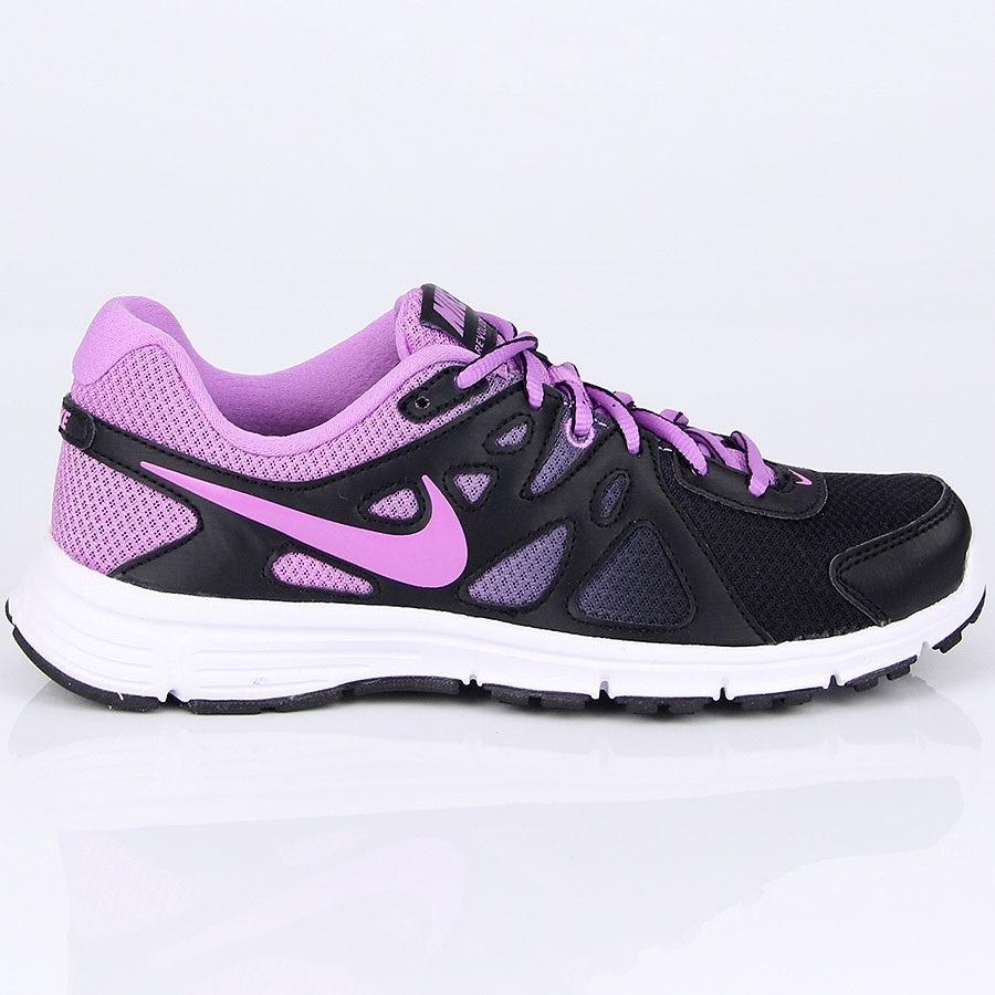 Nike Revolution 2 MSL. Zapatillas de Running Para Niñas