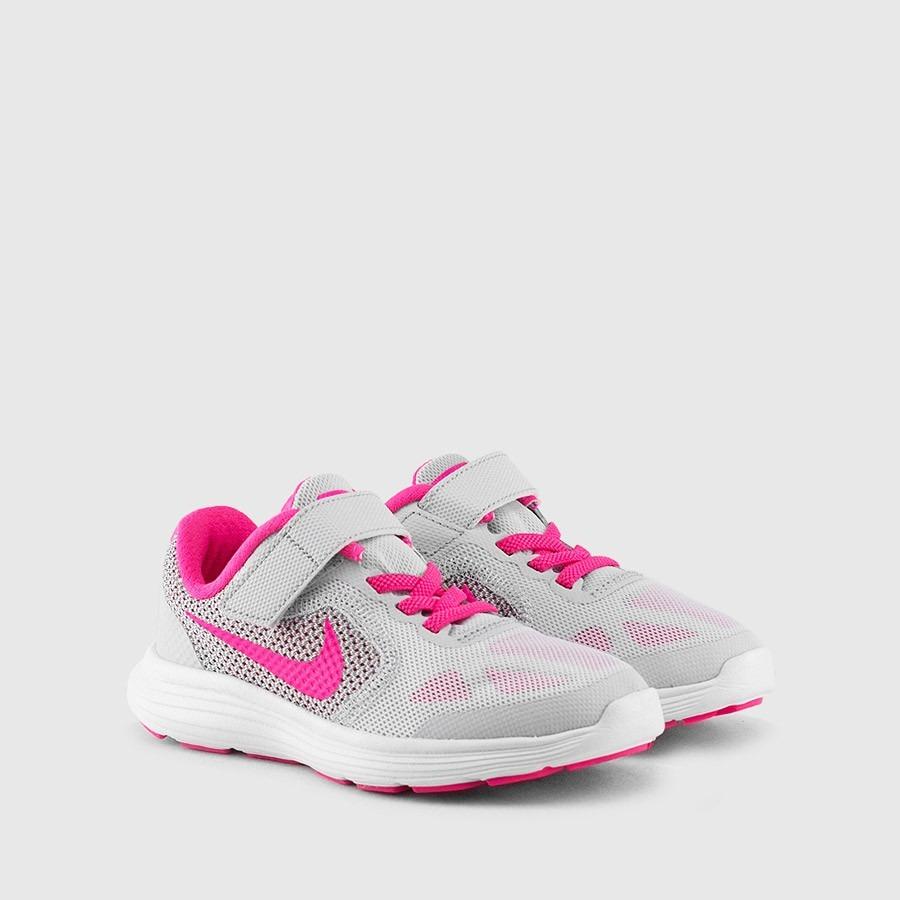 zapatillas nike revolution niña