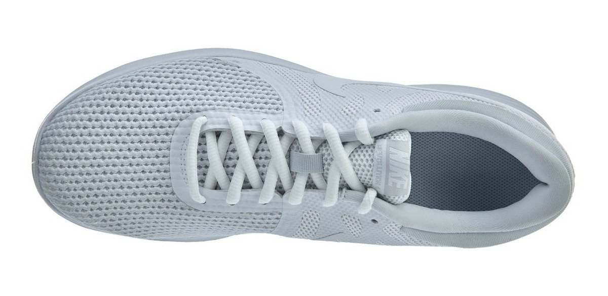 Tenis Nike Revolution 4 Blanco 908988 100