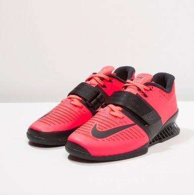 55ca8476bf Tenis Nike Romaleos 3 Lpo Crossfit - Pronta Entrega - R  1.169