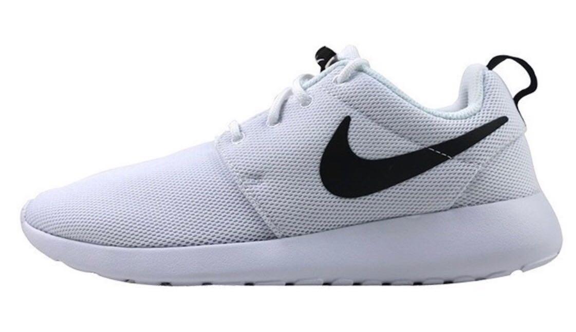 ec4a37b58ca Tenis Nike Roshe One #3.5 Mx Envió Gratis - $ 1,349.00 en Mercado Libre