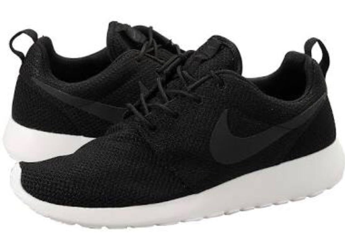aeb6a7fbc8b Tenis Nike Roshe One Black #8.5 Mx Envío Gratis - $ 1,350.00 en ...