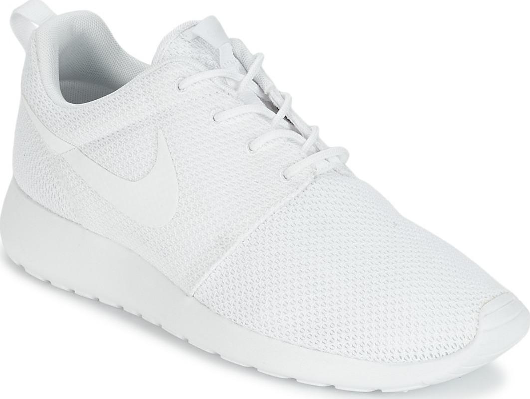 Tenis Nike Roshe One Blanco Hombre