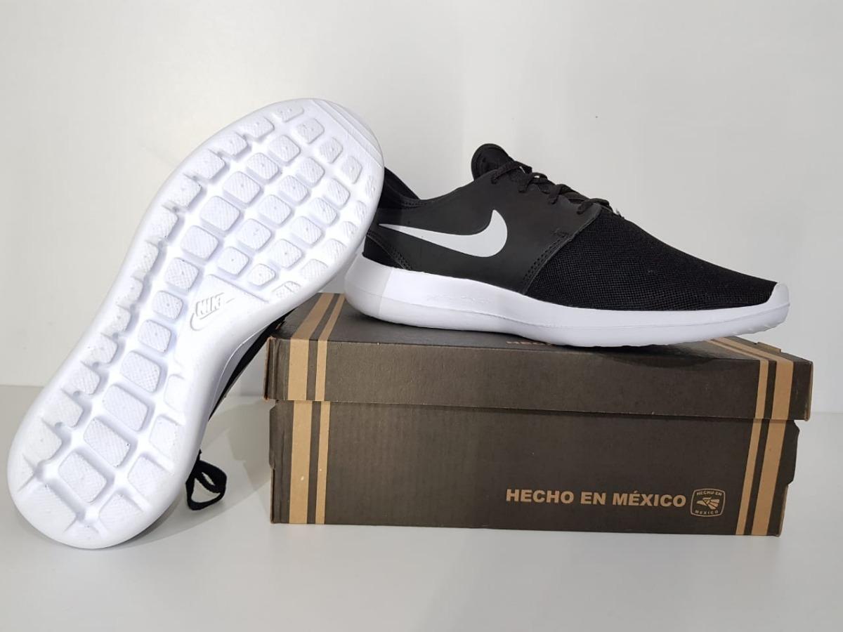 newest 44d2f 56bb9 Características. Marca Nike Modelo roshe ...
