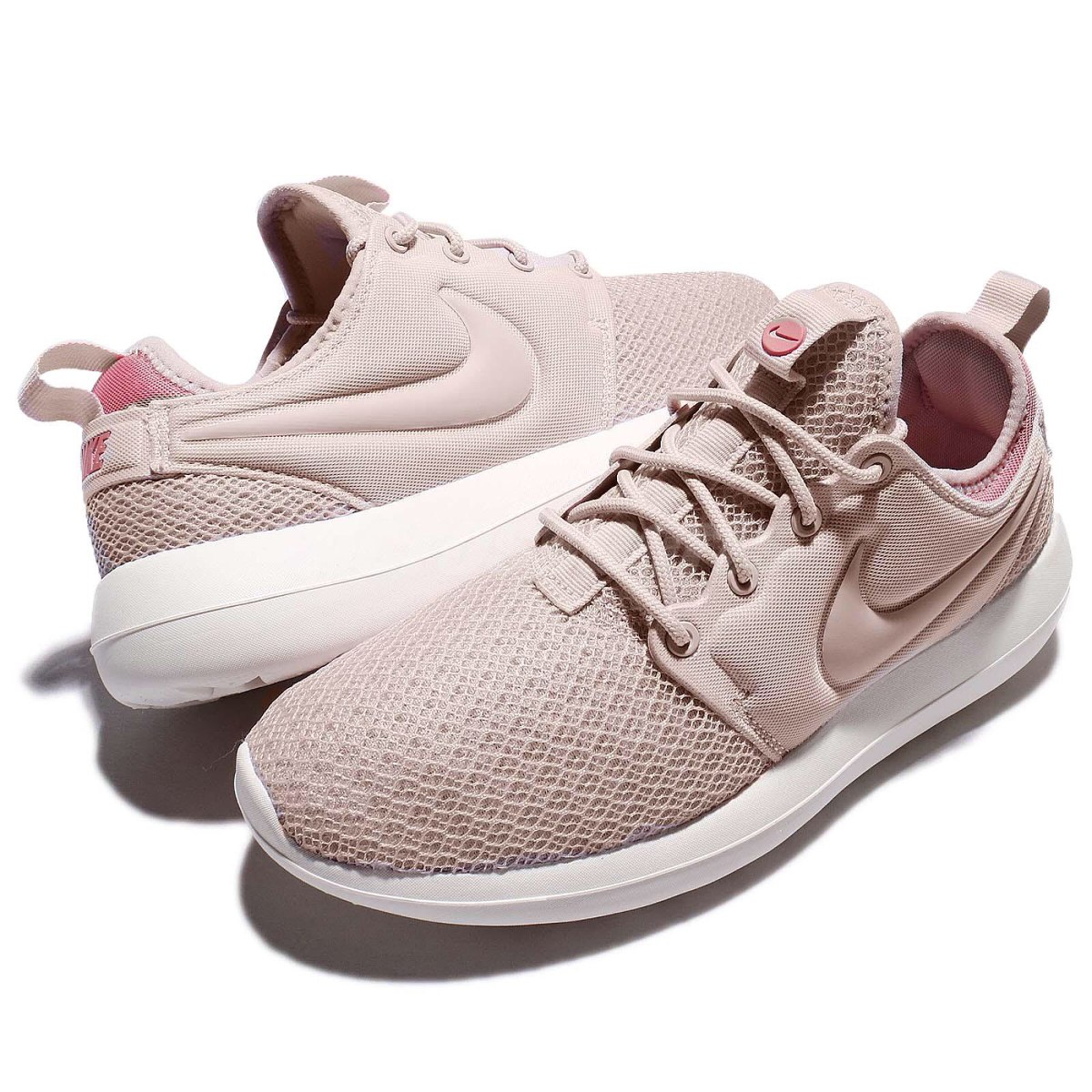 tenis nike rosas pastel