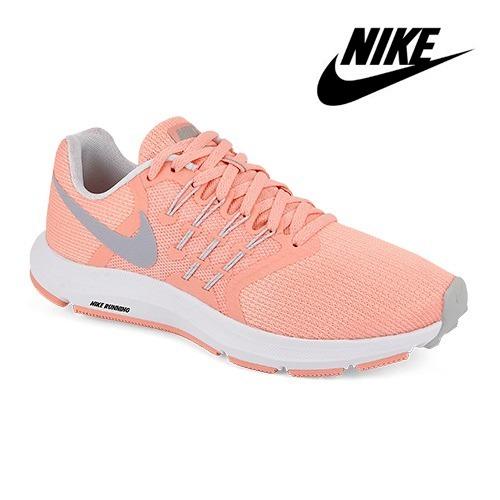 6b43eb3f9 Tenis Nike Running Dama Deportivo Color Rosa Mod.567600 -   1