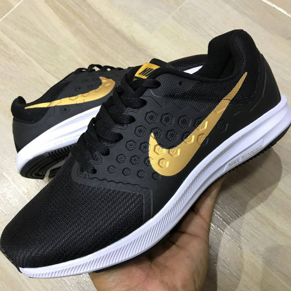 zapatos nike running hombre