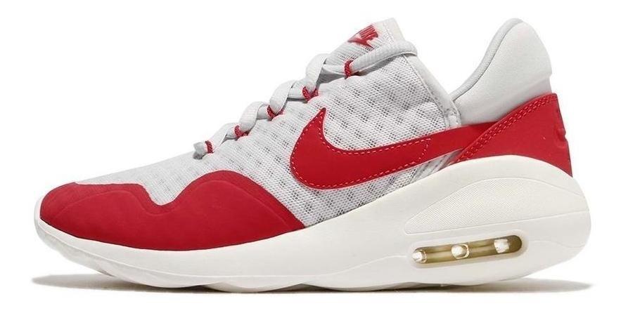 Tenis Nike Sasha Platarojo Mujer 916783 004