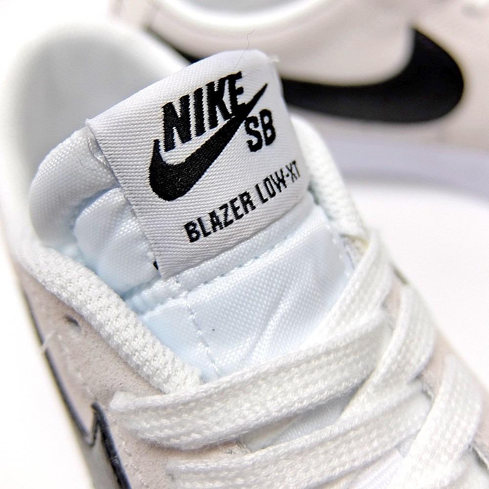 59d019e27d tenis nike sb blazer zoom low xt skate shoes barato original. 6 Fotos