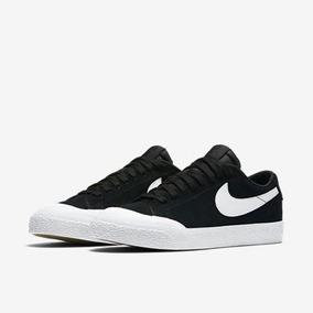 9b7a561c1b Tenis Nike Iate Branco Masculino - Tênis Preto em Pernambuco no ...