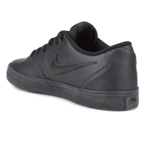 0eac41c0670 Tenis Nike Sb Check Solar Masculino 843895-009 - R  275