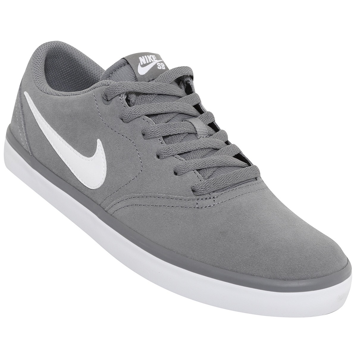 Nike Grises Basket Basket Skateboarding Nike Skateboarding vYf6y7gb